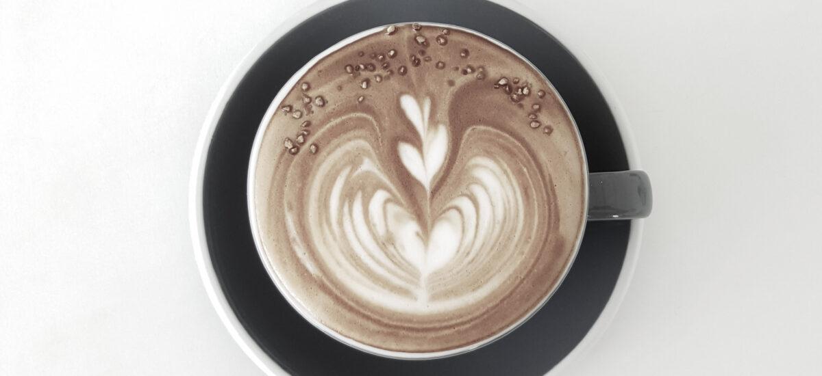 Wie trinkst du deinen Kaffee?