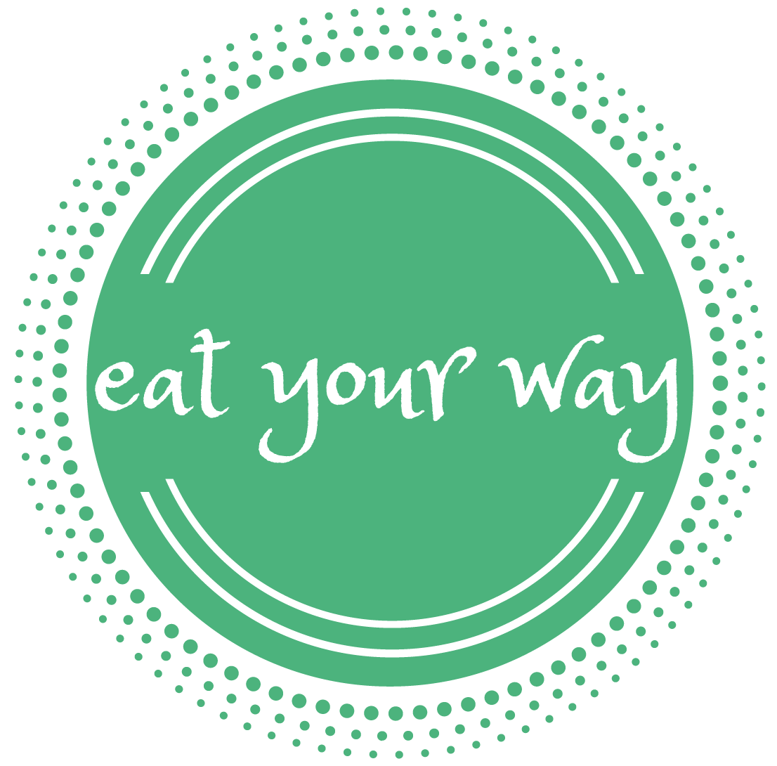 eat your way