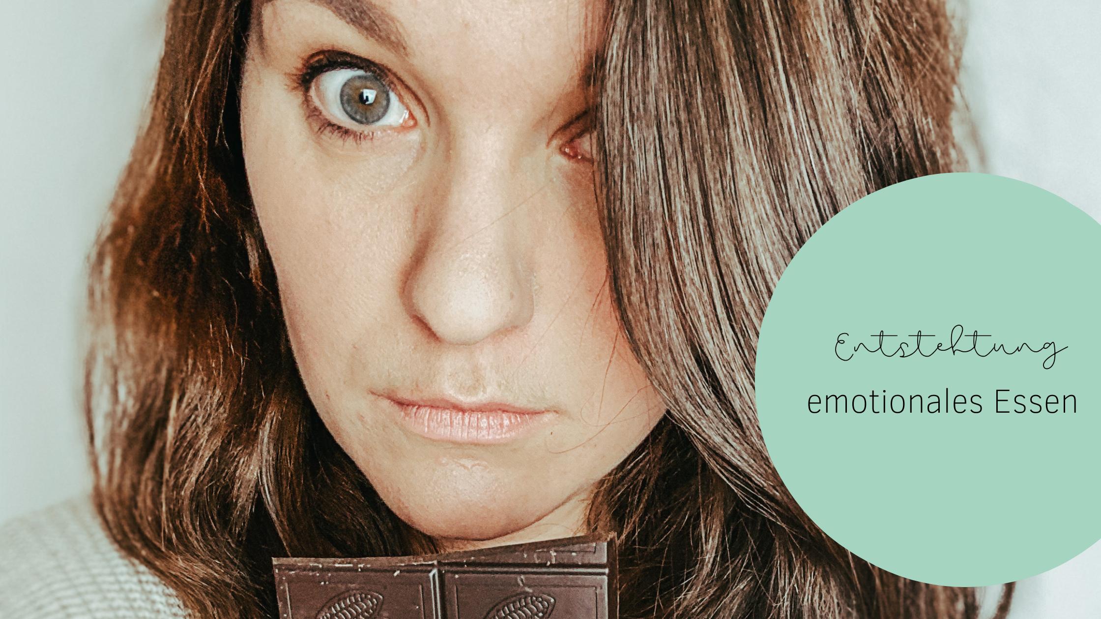 WARUM entsteht emotionales ESSEN?